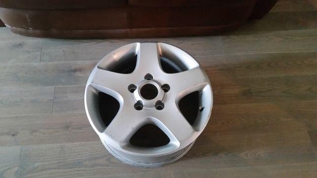 Диск оригінальний. Volkswagen.R17.розболтовка130.