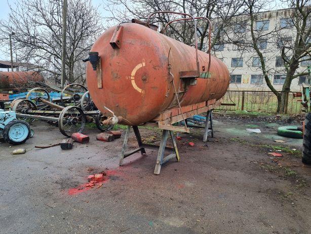 Бочка мжт-10 использовалась под воду