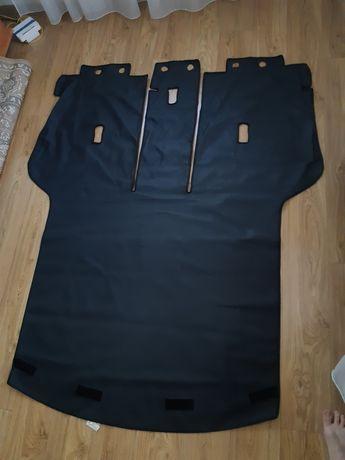 Оригинальный коврик багажника mazda cx-5