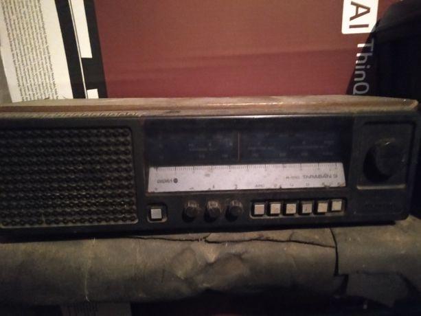 Radio diora taraban 3