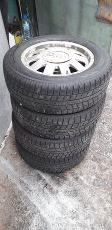 Колеса r15 Toyo зимняя