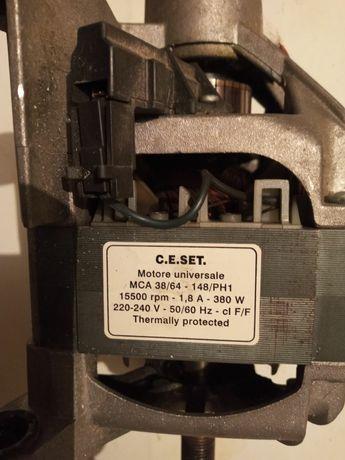 Двигатель к стиральной машине индезит, indesit .