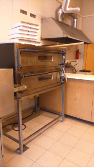 Pizzeria na wynos, dochodowy lokal. Zwrot w 2 miesiące. Gryfino - image 1