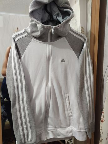 Зип-худи от Adidas
