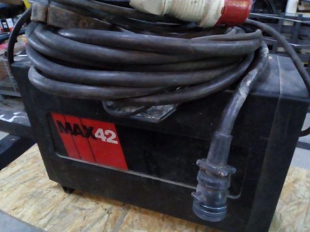 Przecinarka plazmowa Hypertherm Max42 w dobrym stanie
