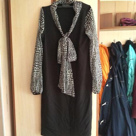 Платье-футляр 50р