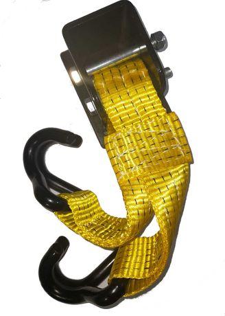 Uchwyt adapter pod HI-LIFT do podnoszenia za koło