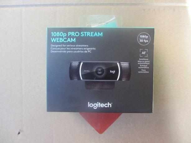 Веб-камера Logitech 1080p - аналог С920