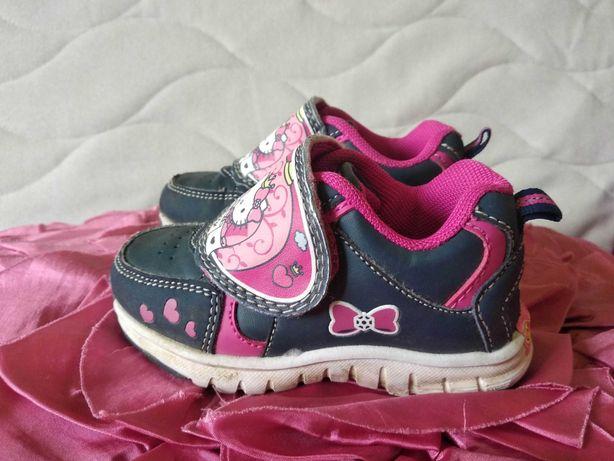 Hello Kitty adidasy r. 21 buty dziewczęce