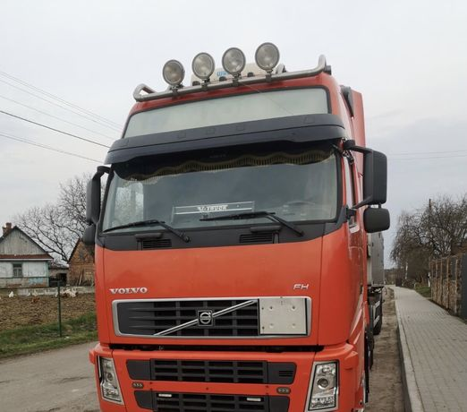 Volvo fn 13 480