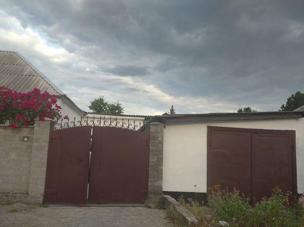 Продам дом в Макеевке п. Ново-Калиново