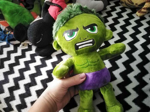 Maskotka Hulk zielony jak nowy