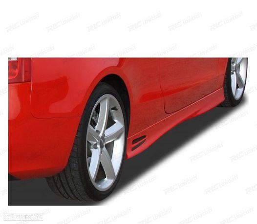 CONJUNTO DE EMBALADEIRAS AUDI A5 -11-COUPE / CABRIO GT4 ABS