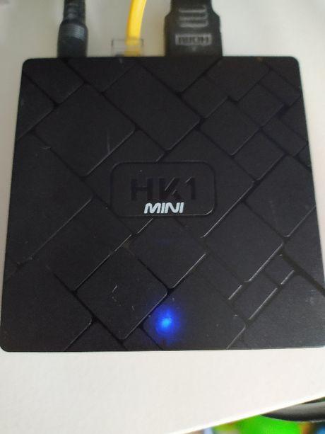 Dekoder HK1 Mini 2/16 GB Android 9 Smart TV