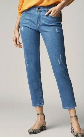 Massimo Dutti jeansy