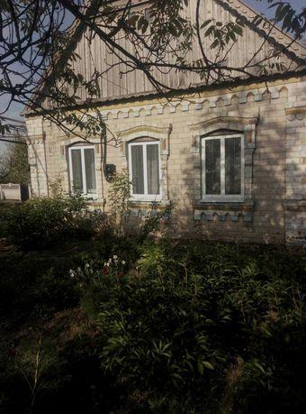 Продам дом в с.Новониколаевка. Срочно