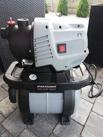 Pompa hydroforowa Einhell/Patffield PE-HW 650