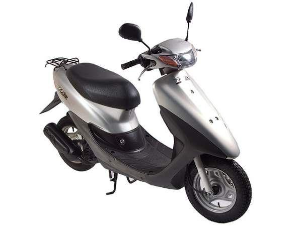 ЗАПЧАСТИ на скутер Honda Dio 18-27-34/Lead 50-90/Tact 16-24-51/Pal 17