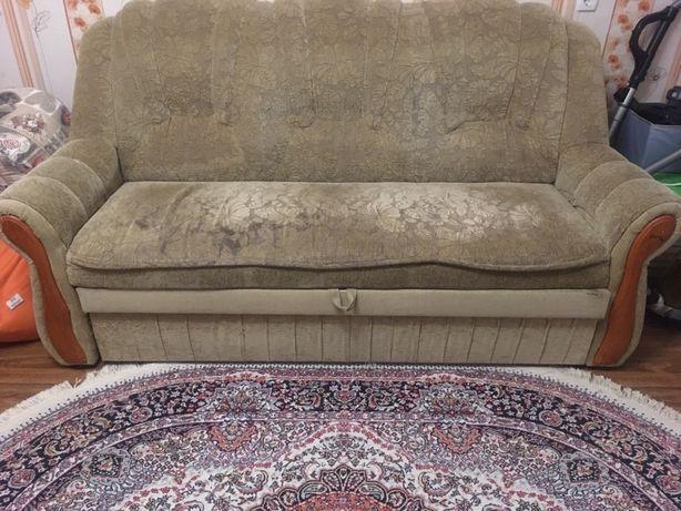 Продается мягкий диван