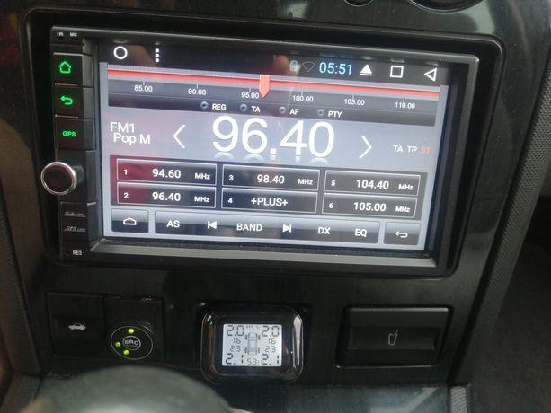 Radio 2 din Android