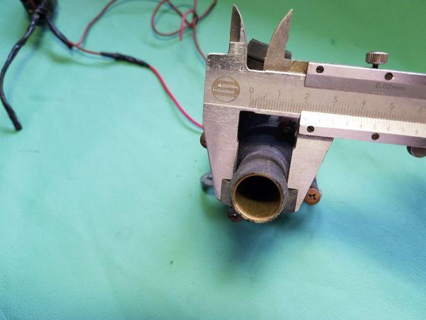 Насос дополнительный системы охлаждения для Skoda Felicia 1997