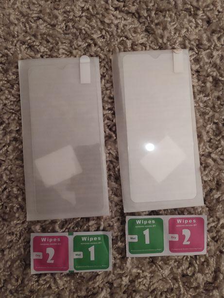Защитное стекло на Xiaomi redmi Note 7,защитка