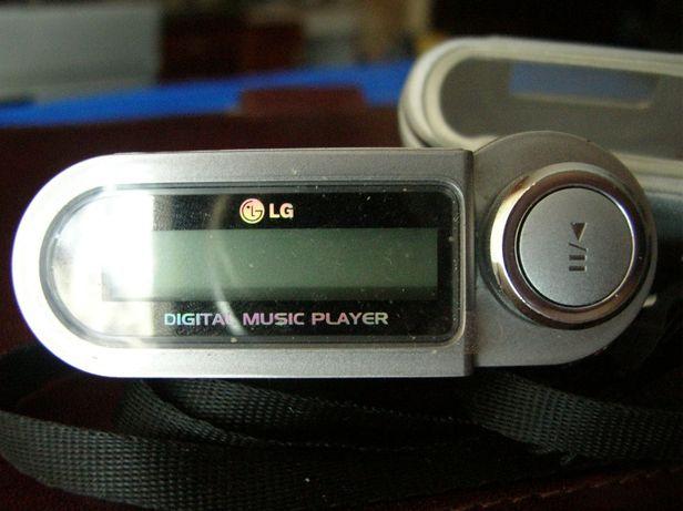 Odtwarzacz mp3 LG MF-FE422W mini player MWA WAV samsung SUPER