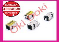 Разъем Lenovo IdeaPad 100-14IBD 15IBD 110-17ACL питания гнездо зарядки