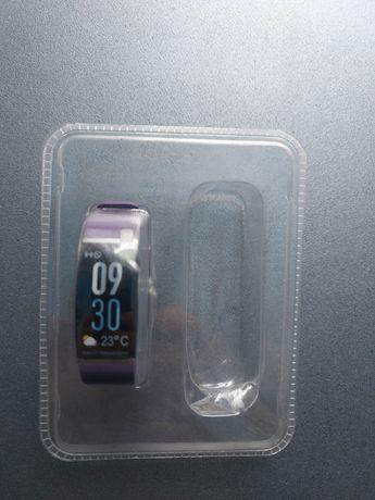 Смарт часы фитнес трекер Crest sat 1500 b1 Новые !! Германия