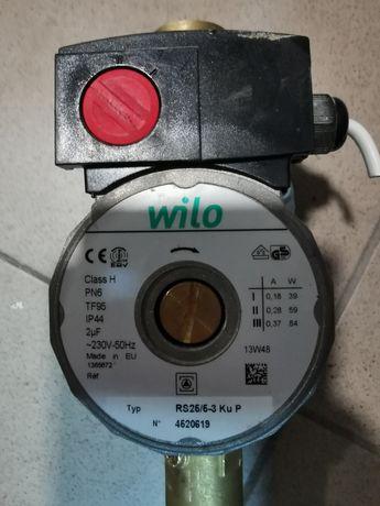 Pompa obiegowa Wilo
