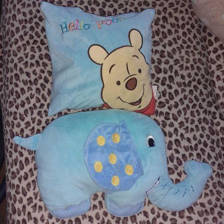 Poduszeczki dla dziecka