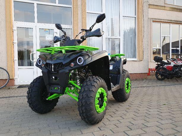 Квадроцикл Hamer 200XL. Лед. Кредит!