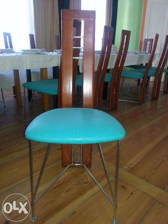 krzesła 45 sztuk