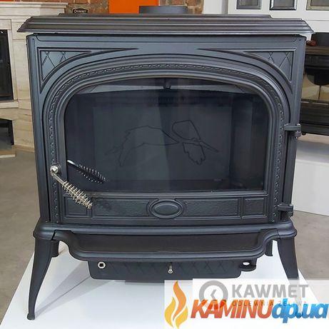 АКЦИЯ! Чугунная печь KAWMET Premium S5 (11,3 kW)В наличии купить