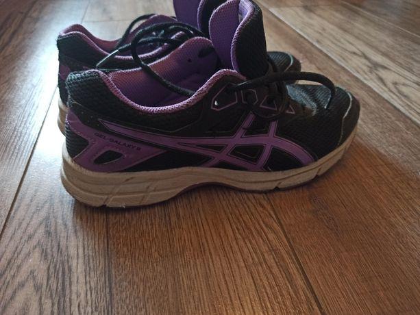Asics buty do biegania 37,5 rozmiar damskie