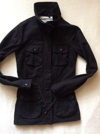 Осіння жіноча куртка, s, M, H&M, женская осенняя куртка, курточка