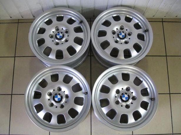 """Oryginał BMW 16"""" 5x120 E46 , E36"""