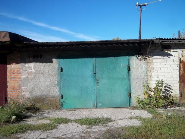 оренда гаража, 36.2 кв. м в м.Первомайський, вул. Комарова Космонавта