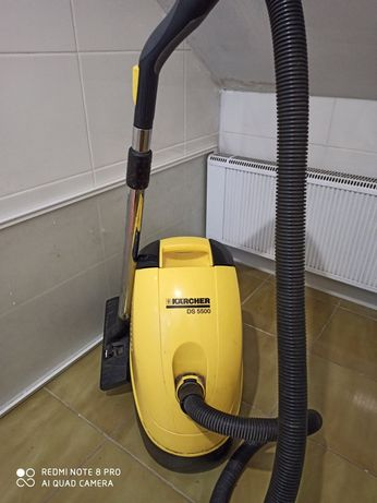 Продам пылесос Керхер с водяным фильтром