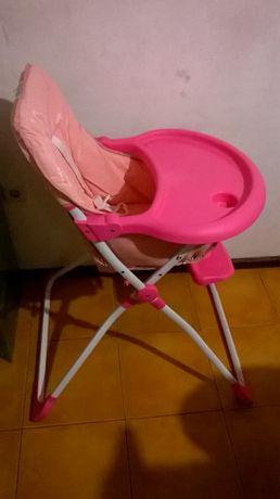 cadeira de bebe refeiçao
