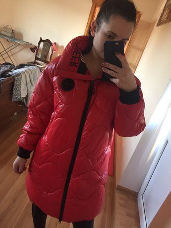 Курточка зимова!