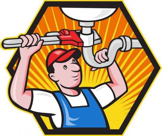 Сантехник в Луганске   Отопление   Канализация   Водоснабжение