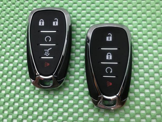 Ключ Chevrolet Шевроле оригинал