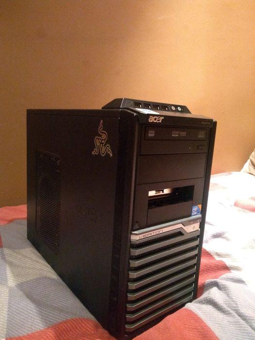 Komputer stacjonarny Acer Veriton Rakoniewice - image 1