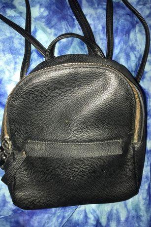 Рюкзак / сумка бу