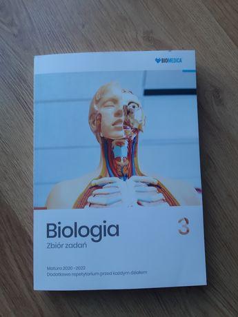 Zbiór zadań z Biologii Biomedica