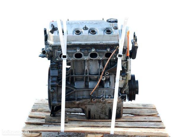 Motor HONDA HR-V 1.6I 16V VTEC 4WD 125 CV - D16W5
