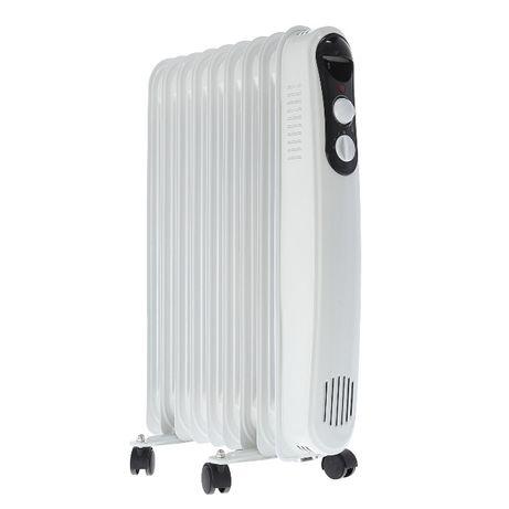 radiador a óleo 2000W