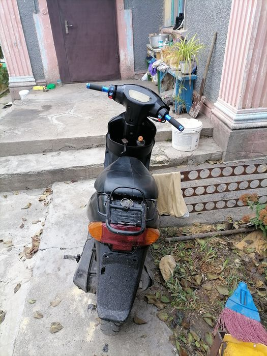 Продам скутер лифан Херсон - зображення 1