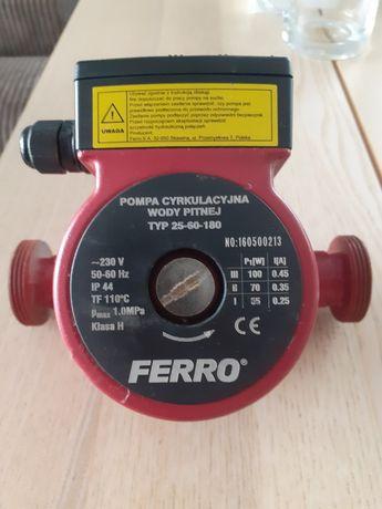 Pompa obiegowa FERRO